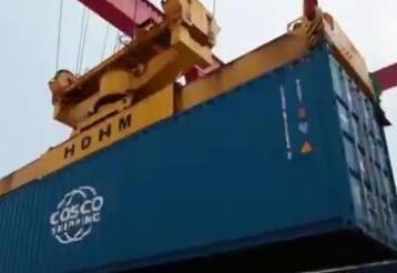 江苏出台实施意见推进贸易高质量发展